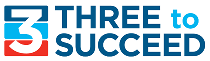 Three to Succeed