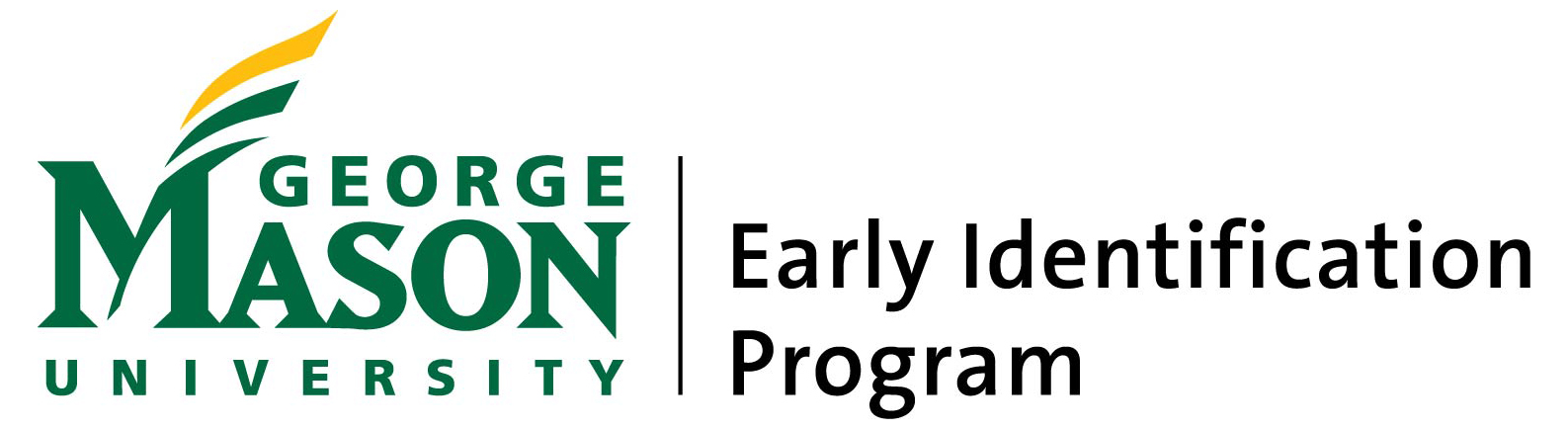 Early Identification Program logo
