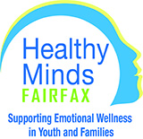 ​Healthy Minds Fairfax​ logo