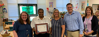 fcps cares greenbriar east elementary school