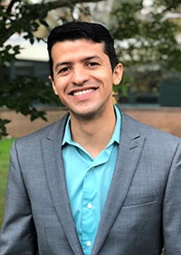 a photo of Jose L. Flores Moreno