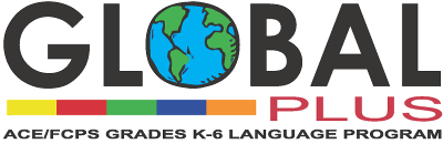 Global Plus Logo