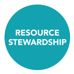 Resource Stewardship
