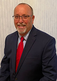 a photo of Stephen Spero
