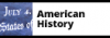 Logo for American History Resource
