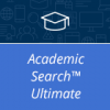 Academic Search Ultimate Icon