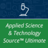 Applied Science and Technology Source Ultimate icon