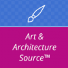Art and Architecture Source Icon