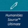Humanities Source Ultimate Icon