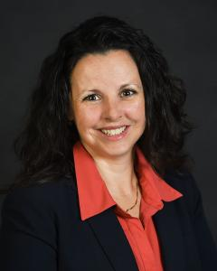 Photo of Dana Scanlan, Administrative Hearing Officer