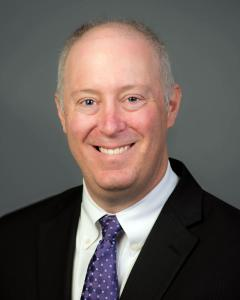 Michael Molloy, Director of Government Relations